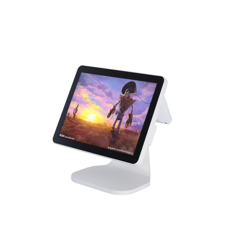 Restaurant LCD Display Touch PC Pos Windows XP Win 7 Win 10 / Linux System